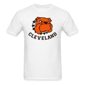 Cleveland Dawgs - Men's T-Shirt