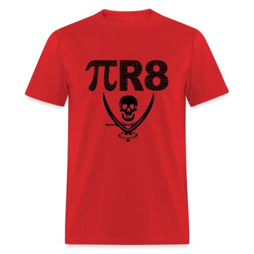 PI-R-8 - Men's T-Shirt