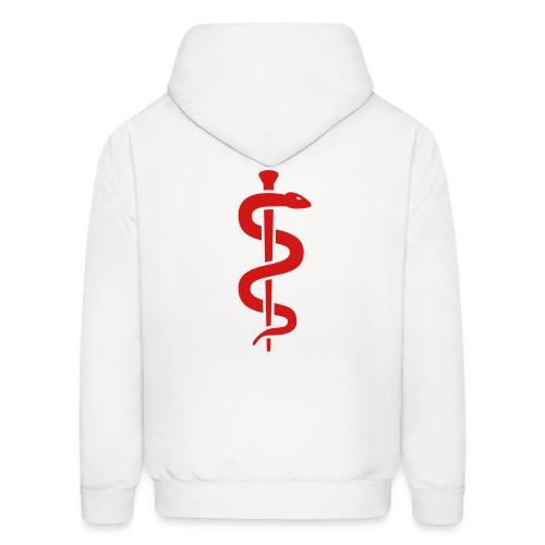 Nursing - Men's Hoodie