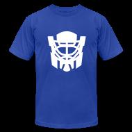 T-Shirts ~ Men's T-Shirt by American Apparel ~ Optimus Reim