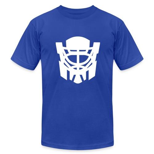 Optimus Reim - Men's Fine Jersey T-Shirt