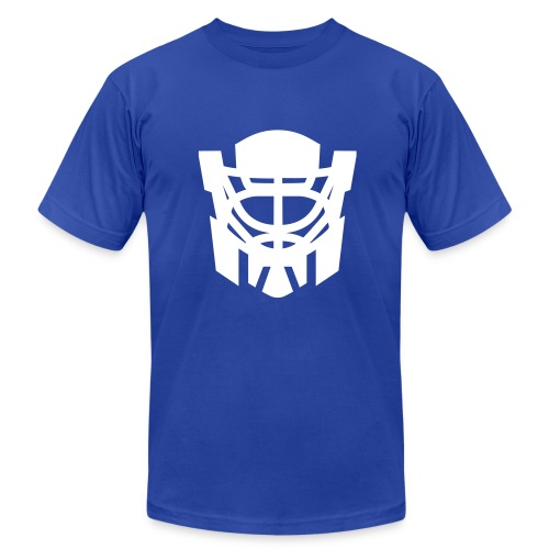 Optimus Reim - Men's  Jersey T-Shirt