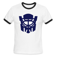 T-Shirts ~ Men's Ringer T-Shirt ~ Optimus Reim