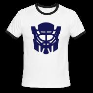 T-Shirts ~ Men's Ringer T-Shirt ~ Optimus Reim