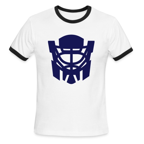 Optimus Reim - Men's Ringer T-Shirt