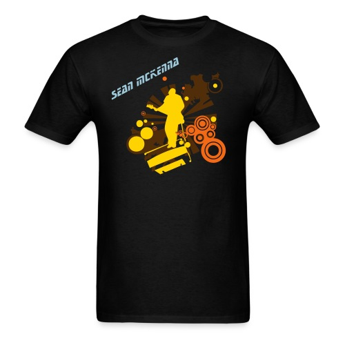 Retro Shirt - Men's T-Shirt