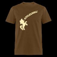 T-Shirts ~ Men's T-Shirt ~ seven minutes
