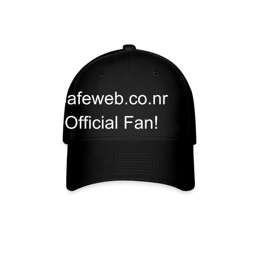 Safeweb.co.nr hat - Baseball Cap