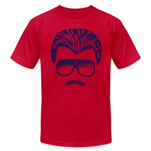 DITKA - Men's T-Shirt by American Apparel