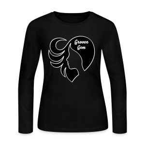 Groove Gem:  LoveHer - Women's Long Sleeve Jersey T-Shirt