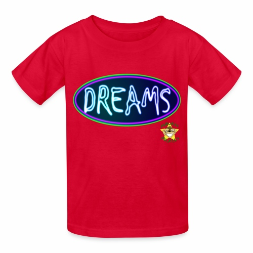 Monkey Pickles Dreams - Kids' T-Shirt