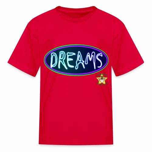 Monkey Pickles Dreams - Kids' T-Shirt
