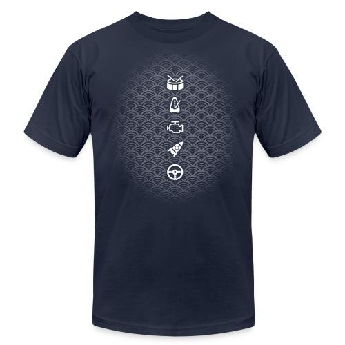 Dragonboat Crew - Men's  Jersey T-Shirt