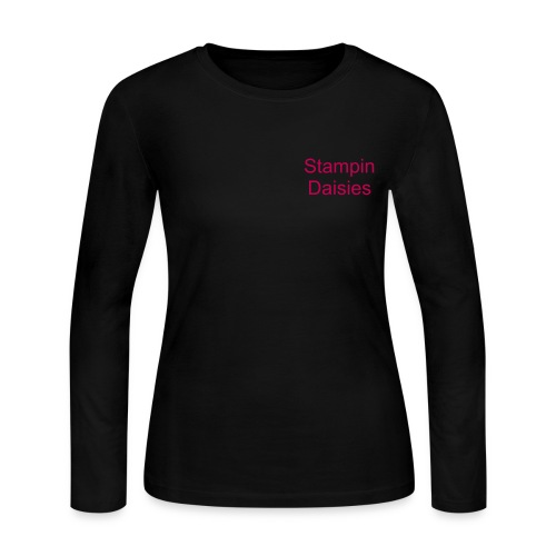 Original Tee - Women's Long Sleeve Jersey T-Shirt