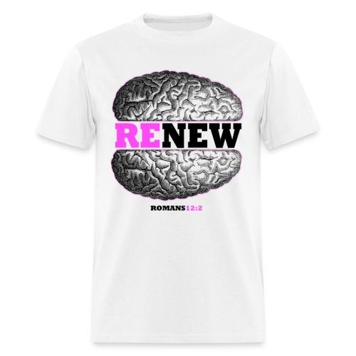 REnew - Men's T-Shirt