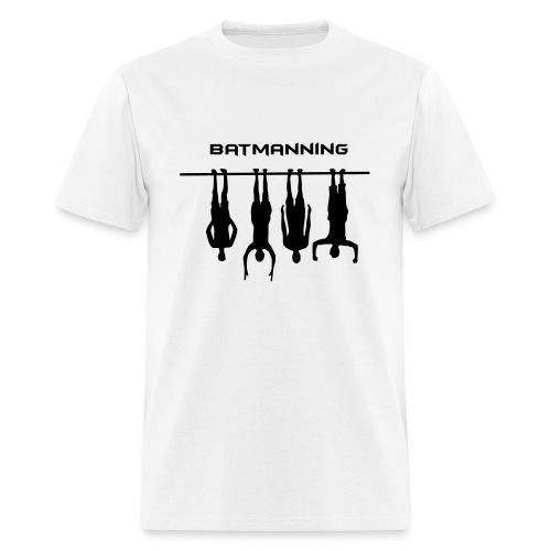 Group Batmanning - Men's T-Shirt