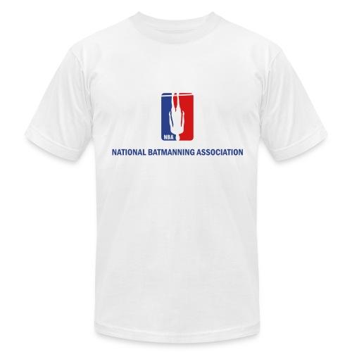 American Apparel Tee - Men's  Jersey T-Shirt