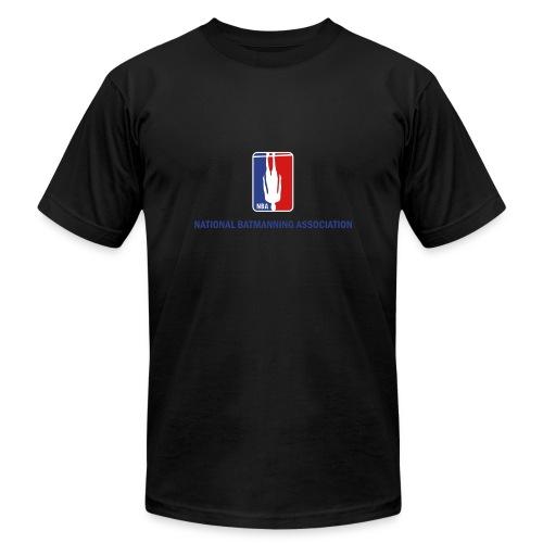 American Apparel Tee - Men's Fine Jersey T-Shirt