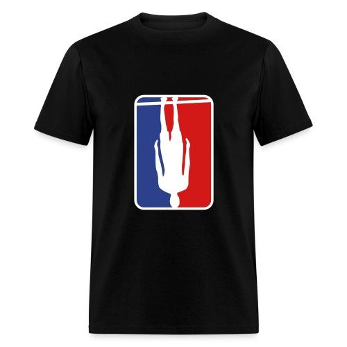 Official Logo Tee - Men's T-Shirt