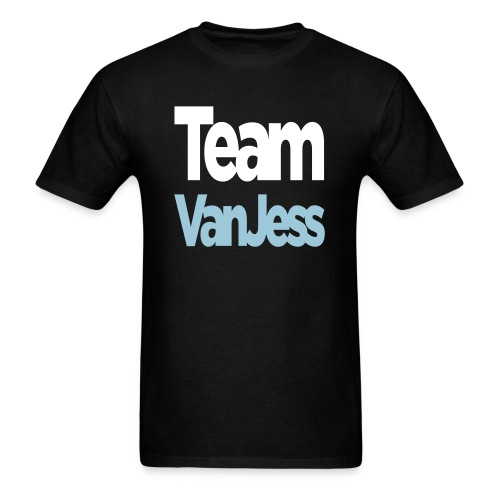 Team VanJess - Men's T-Shirt