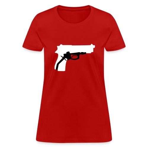 Oil Kills - Women's T-Shirt