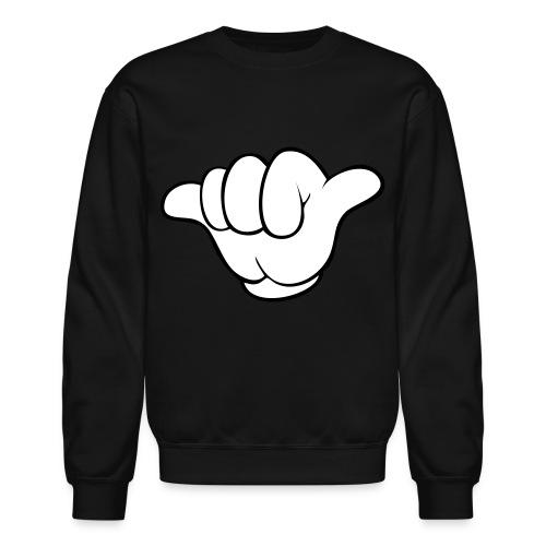 Jets Fool Sweatshirt - Crewneck Sweatshirt