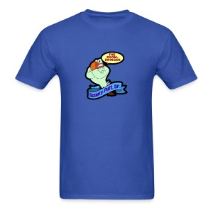 Scooty Puff Sr. - Men's T-Shirt