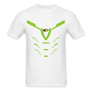 Tiger & Bunny - Hero Suit Tiger Tee - Men's T-Shirt