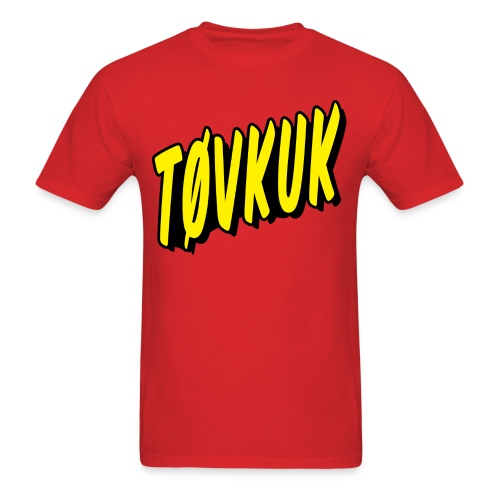 Tøvkuk - Men's T-Shirt