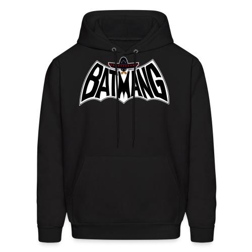 Batmang! hoodie. - Men's Hoodie