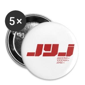 JYJ Logo - Large Buttons