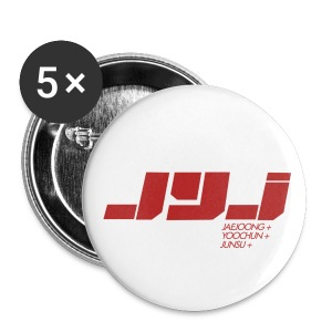 JYJ Logo - Large Buttons