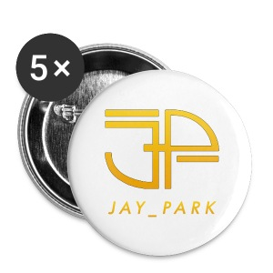 Jay Park NOY Logo - Large Buttons