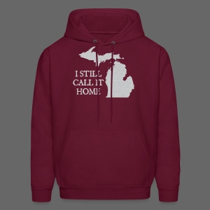 I Still Call It Home - Men's Hoodie