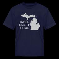 Kids' Shirts ~ Kids' T-Shirt ~ I Still Call It Home