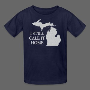 I Still Call It Home - Kids' T-Shirt