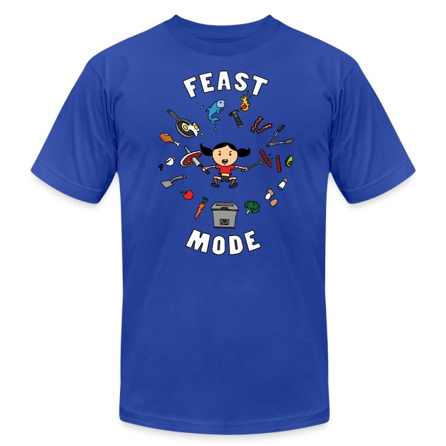 Feast Mode (Men's)