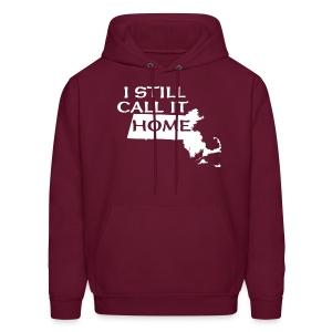 I Still Call It Home - Men's Hoodie