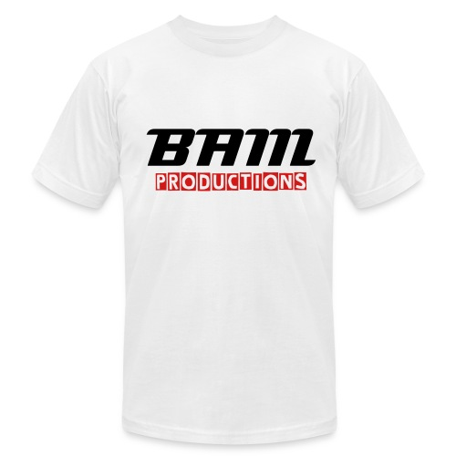 Bam productions T-Shit  - Men's  Jersey T-Shirt