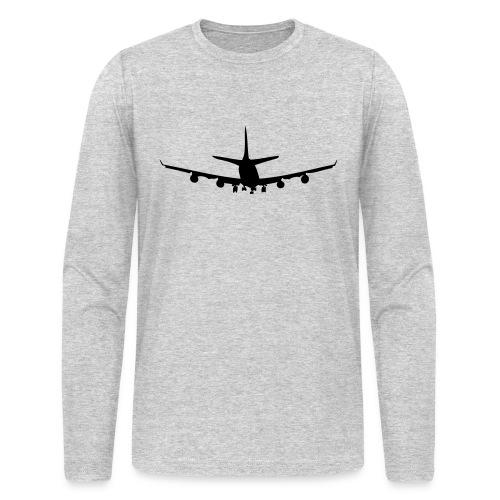Aviator  - Men's Long Sleeve T-Shirt by Next Level