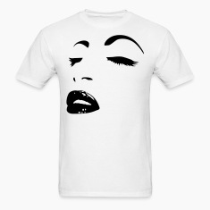 Girls Face T-Shirts
