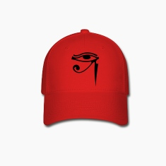Eye of Horus Caps