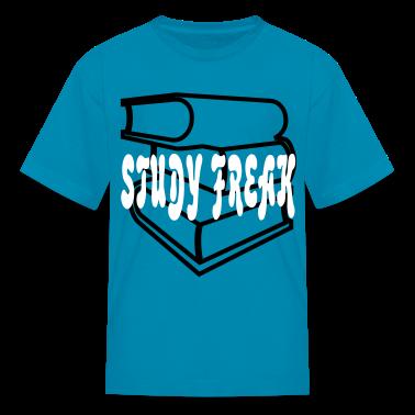books Kids' Shirts