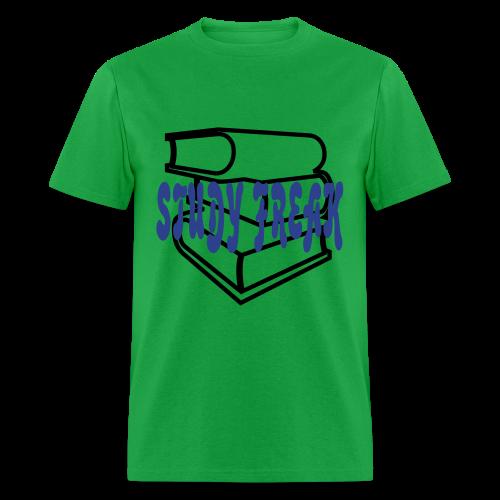 Study Freak - Men's T-Shirt
