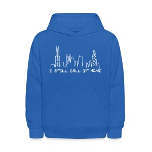 I Still Call It Home - Kids' Hoodie