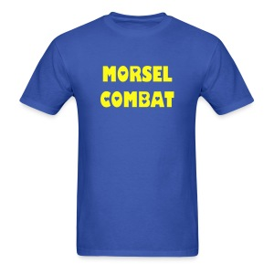Morsel Mens - Men's T-Shirt