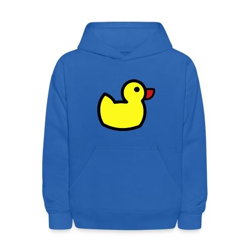 Duck Hoodie - Kids' Hoodie