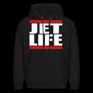 Hoodies ~ Men's Hoodie ~ Jet Life