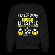 Long Sleeve Shirts ~ Crewneck Sweatshirt ~ LifeStyle