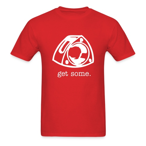 Rotary - Get Some - Men's T-Shirt
